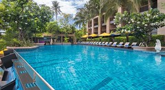 Top Phuket resort for an amazing holiday with family (novotel 1) Tags: phuket resort