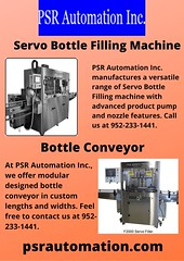 Pressure Liquid Bottle Filling Machine (psrautomationonline) Tags: bottle capping machine cap tightening