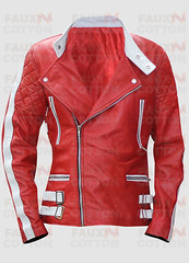 Axl-Rose-custom-jacket (fauxncotton store) Tags: pop star singer leather jackets