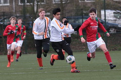 """HBC Voetbal • <a style=""""font-size:0.8em;"""" href=""""http://www.flickr.com/photos/151401055@N04/49413988253/"""" target=""""_blank"""">View on Flickr</a>"""