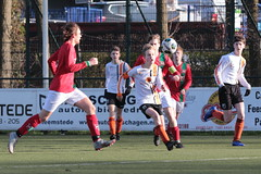 """HBC Voetbal • <a style=""""font-size:0.8em;"""" href=""""http://www.flickr.com/photos/151401055@N04/49413991603/"""" target=""""_blank"""">View on Flickr</a>"""