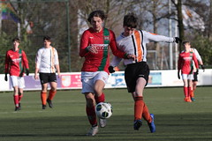 """HBC Voetbal • <a style=""""font-size:0.8em;"""" href=""""http://www.flickr.com/photos/151401055@N04/49413991803/"""" target=""""_blank"""">View on Flickr</a>"""