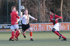 """HBC Voetbal • <a style=""""font-size:0.8em;"""" href=""""http://www.flickr.com/photos/151401055@N04/49413992053/"""" target=""""_blank"""">View on Flickr</a>"""
