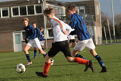 "HBC Voetbal • <a style=""font-size:0.8em;"" href=""http://www.flickr.com/photos/151401055@N04/49414009353/"" target=""_blank"">View on Flickr</a>"