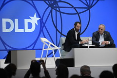 DLD Munich 20 (Hubert Burda Media) Tags: konferenzen technology dld20 konferenz ebf conferences finance fin conference innovation business munich bavaria