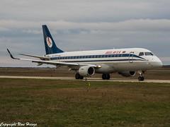 Belavia EW-340PO OMD (U. Heinze) Tags: aircraft airlines airways airplane haj hannoverlangenhagenairporthaj planespotting plane flugzeug eddv olympus omd em1markii 12100mm