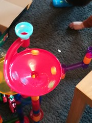 Toy (daveandlyn1) Tags: marbles themarblerun smartphone psdigitalcamera cameraphone pralx1 p8lite2017 imagetakenwithahuaweip8 huawei