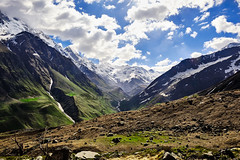 The Majestics (abhishek.verma55) Tags: nature scenery view scenic scene colourful travel shadow mountain colour trekking trek photography landscapes flickr hills adventure valley greens bugyal landscapelovers india walking outside outdoors outdoor walk vibrant vivid wanderlust vista mountainside hillside exploration range travelphotography indiatravel indiaexplore snow beauty landscape hill snowcapped himalayas naturephotography beautifulnature travelphotos incredibleindia garhwalhimalaya bandarpunch ©abhishekverma fujifilmxt20 balipasstrek mountains beautiful serene himalaya tranquil mountainrange trekker thanga dhumdharkandipass balipass bandarpunchrange thangabugyal