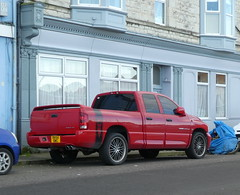 Dodge Ram SRT/10 (2005) (andreboeni) Tags: dodge ram srt10 2005 american viper truck pickup ute car automobile cars automobiles voitures autos automobili voiture auto