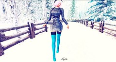 Be Still and Listen..... (sofiamisty) Tags: pemberly nature secondlife sl sim secondlifewinter snow second life avatar ncore secondlifer secondlifephoto secondlifephotography firestorm fashion girl maitreya beauty virtual views virtualworlds catwa exploresecondlife explore winterwonderland winter woman romance relax tree image outfit photography photographer photo pose