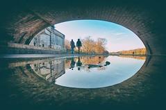 """Le Pont Wilson ou """"Pont de pierre"""", Tours, France 2019 (Baloulumix) Tags: tours indreetloire france"""