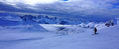 Estación de esquí Astún (Johnny O.) Tags: pyrenees ski snowboard