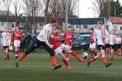 """HBC Voetbal • <a style=""""font-size:0.8em;"""" href=""""http://www.flickr.com/photos/151401055@N04/49414463901/"""" target=""""_blank"""">View on Flickr</a>"""