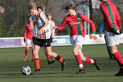 """HBC Voetbal • <a style=""""font-size:0.8em;"""" href=""""http://www.flickr.com/photos/151401055@N04/49414465241/"""" target=""""_blank"""">View on Flickr</a>"""