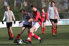 """HBC Voetbal • <a style=""""font-size:0.8em;"""" href=""""http://www.flickr.com/photos/151401055@N04/49414465736/"""" target=""""_blank"""">View on Flickr</a>"""
