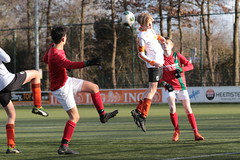 """HBC Voetbal • <a style=""""font-size:0.8em;"""" href=""""http://www.flickr.com/photos/151401055@N04/49414466081/"""" target=""""_blank"""">View on Flickr</a>"""