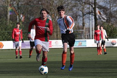 """HBC Voetbal • <a style=""""font-size:0.8em;"""" href=""""http://www.flickr.com/photos/151401055@N04/49414467046/"""" target=""""_blank"""">View on Flickr</a>"""