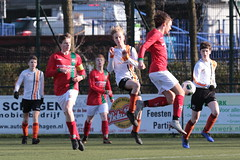 """HBC Voetbal • <a style=""""font-size:0.8em;"""" href=""""http://www.flickr.com/photos/151401055@N04/49414467781/"""" target=""""_blank"""">View on Flickr</a>"""