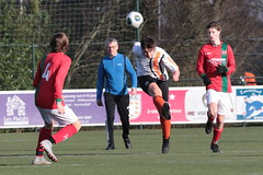 """HBC Voetbal • <a style=""""font-size:0.8em;"""" href=""""http://www.flickr.com/photos/151401055@N04/49414468241/"""" target=""""_blank"""">View on Flickr</a>"""