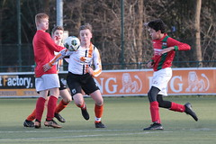 """HBC Voetbal • <a style=""""font-size:0.8em;"""" href=""""http://www.flickr.com/photos/151401055@N04/49414468456/"""" target=""""_blank"""">View on Flickr</a>"""