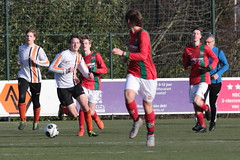 """HBC Voetbal • <a style=""""font-size:0.8em;"""" href=""""http://www.flickr.com/photos/151401055@N04/49414468966/"""" target=""""_blank"""">View on Flickr</a>"""