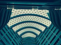 1 Angel Square Manchester (MCC41E !) Tags: architecture manchester
