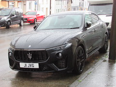 Photo of Maserati Levante S Gransport