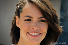 BERENICE BEJO 05 (starface83) Tags: french festival international film cannes people actress france argentina berenicebejo