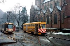 STIB 3-23-11-1985--4142 (phi5104) Tags: trams stib mivb belgië belgique bruxelles brussel