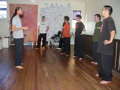 Kung Fu Rehearsal (Qigong Chinese Health) Tags: kung fu rehearsal demonstration