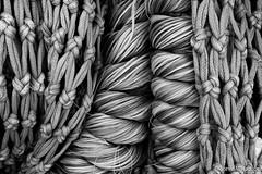 BW-1-2 (matadobraphotography) Tags: patterns blackandwhite textures abstract newport oregon