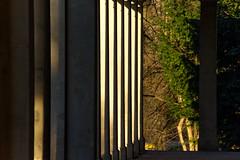 Pump Room (MarkusR.) Tags: d723764 mrieder markusrieder stuttgart badcannstatt kurpark city stadt stadtansichten townscape spapark park parkanlage fotospaziergang photostroll germany deutschland nikon nikond7200 stadtteil district partofthecity pumproom wandelhalle building gebäude
