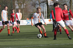 """HBC Voetbal • <a style=""""font-size:0.8em;"""" href=""""http://www.flickr.com/photos/151401055@N04/49414670412/"""" target=""""_blank"""">View on Flickr</a>"""