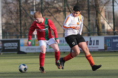 """HBC Voetbal • <a style=""""font-size:0.8em;"""" href=""""http://www.flickr.com/photos/151401055@N04/49414671212/"""" target=""""_blank"""">View on Flickr</a>"""