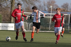 """HBC Voetbal • <a style=""""font-size:0.8em;"""" href=""""http://www.flickr.com/photos/151401055@N04/49414672887/"""" target=""""_blank"""">View on Flickr</a>"""
