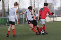 """HBC Voetbal • <a style=""""font-size:0.8em;"""" href=""""http://www.flickr.com/photos/151401055@N04/49414673097/"""" target=""""_blank"""">View on Flickr</a>"""