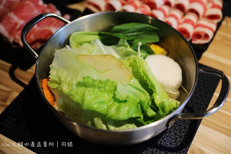 Umi火鍋水產直賣所-光復店125