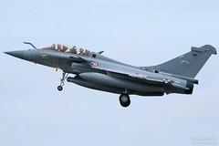 354 / 4-FU French Air Force Dassault Rafale B, EFTP, Finland (Sebastian Viinikainen.) Tags: 354 4fu 3544fu frenchairforce eftp fighter hxchallenge dassault rafale