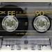 Music Cassette Audio Magnetic Foil  Edited 2020