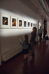»Bilder des Tanzes« von Maciej Rusinek- Fotografische Impressionen aus dem Gallus Theater 2019 - Vernissage-bw_20200119_0710.jpg (Barbara Walzer) Tags: fotografie gallustheater kunst maciejrusinek