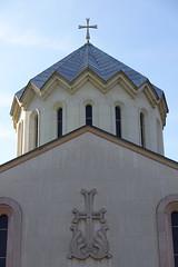 Centre Arménien de Genève @ Troinex @ Geneva