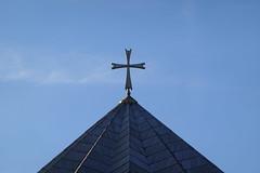 Cross @ Centre Arménien de Genève @ Troinex @ Geneva