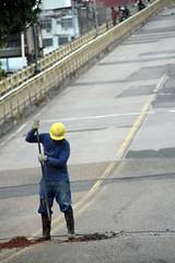 20.01.20.Interdição da ponte do Educandos