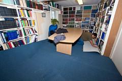 s_IMG_2925 (Paul Lantz) Tags: anthony isaac enosse desmond linklater keewaytinok native legal services moosonee carpet library