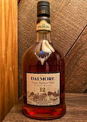 DALMORE (daveson47) Tags: dalmore whisky whiskey alcohol bottle apple appleiphone iphone iphone11 color