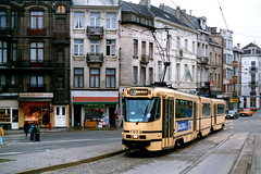 STIB 7923-T90-30-12-1989--1903 (phi5104) Tags: trams stib mivb belgië belgique bruxelles brussel