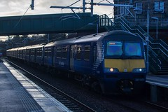 Photo of Scotrail 320415