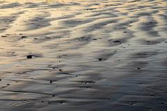 Patterns in the sand (Bridgetony) Tags: sussex coastline patterns sand waves