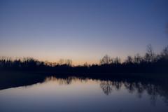 Nature-1124-2 (EB_Creation) Tags: reflection nature naturallight sunset landscape nikon nikkor nikond7500 nikon1680mm nikkor1680mmf284evr 1680284eifedvr 1680mm