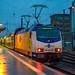 146 508-7 ME 146-08 Metronom Bremen Hbf 18.05.13